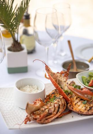 Homard Restaurant Ondine