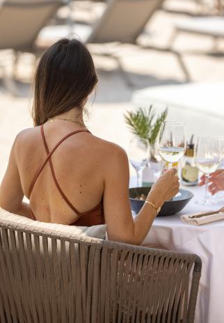 Restaurant Ondine